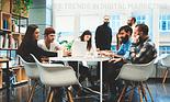 Upcoming 5 Trends in Digital Marketing