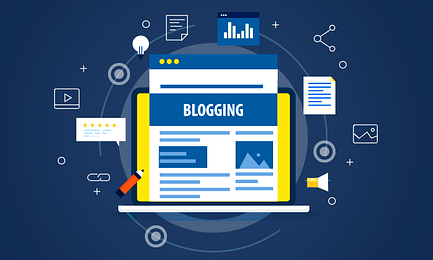 Blog marketing 1