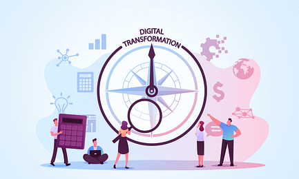 How To Measure Digital Transformation A Guide For Business Decision Makers
