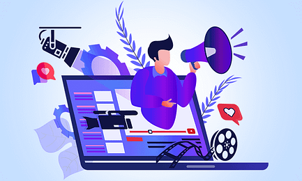 Video Marketing 5 Irresistible Benefits You Can't Miss