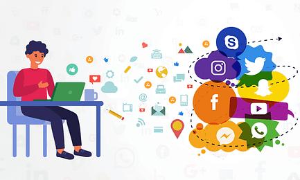 Embrace Social Media Marketing